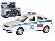 "Модель автомобиля ""ЛАДА PRIORA. Полиция"""