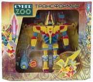 "Трансформер ""Transcar. Cyber Zoo"""
