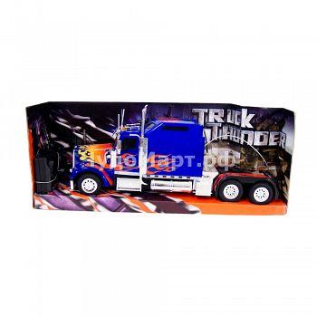 """Радиоуправляемый тягач """"Truck Thunder"""" (FD1103)"""