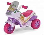 Детский мотоцикл Peg-Perego Raider Princess