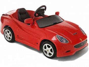 Электромобиль Toys Toys Ferrari California (676234)