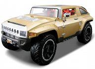 """Коллекционная модель автомобиля """"HUMMER 2008 HX CONCEPT"""""""