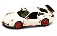 """Коллекционная модель автомобиля """"PORSCHE 997 GT3 RS"""""""