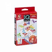 """Логическая игра """"SmartGames. IQ-Колечки"""""""