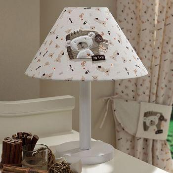 Настольная лампа Funnababy My Bear