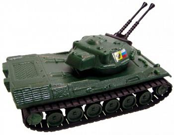 Танк с зениткой (ПК Форма С-16-А)