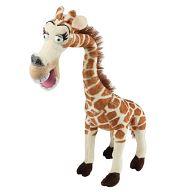 "Мягкая игрушка ""Мадагаскар 3. Жираф Мелман"""