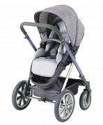 Комбинированная коляска Happy Baby Ultra Lilac