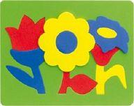 """Мягкий конструктор """"Мозаика. Цветы"""""""