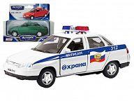 "Модель автомобиля ""ЛАДА 2110. Охрана"""