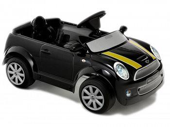 Электромобиль Toys Toys Mini Cooper S (656443)