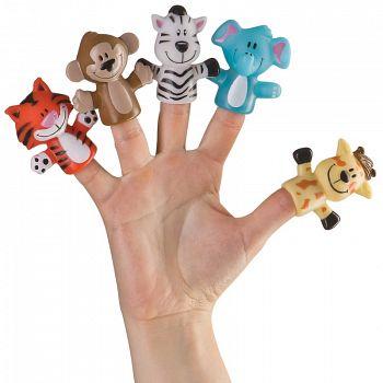 """Набор игрушек для ванной """"Fun Amigos"""" (Happy Baby 32010)"""