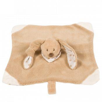 """Мягкая игрушка """"Doudou. Cappuccino. Кролик"""" (Nattou 211093)"""