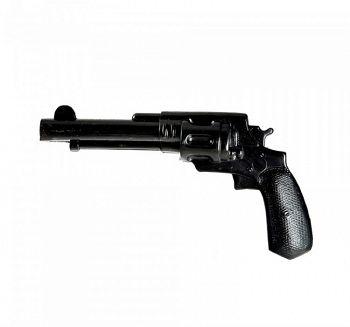 Игрушечный револьвер (Росигрушка 9306)