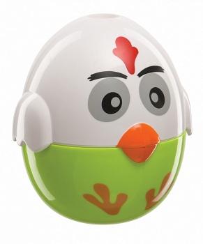 """Копилка-яйцо """"IQ-Egg"""" (Happy Baby 330068)"""