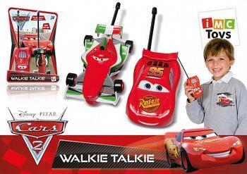 """Рация детская """"Disney. Тачки 2"""" (iMC Toys 250291)"""