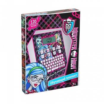 """Обучающий планшет """"Monster High"""" (Bondibon Б51020)"""