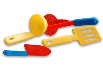 Игровой кухонный набор (Огонек С-238)