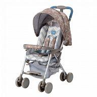Открытая коляска Happy Baby Celebrity Beige