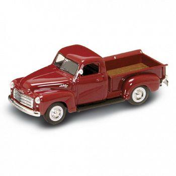 "Модель автомобиля ""GMC PICK UP 1950"" (Yat Ming 94255)"
