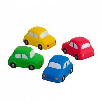 """Набор игрушек для купания """"Aqua Rally"""" (Happy Baby 32011)"""