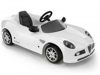 Электромобиль Toys Toys Alfa Romeo 8C (656274)