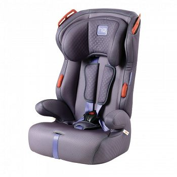 Автокресло Happy Baby Atlant NEW Lilac (2215)
