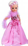 """Кукла """"Анастасия. Камелия. Luxury"""""""
