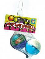"""Набор мячей-прыгунов """"Тропические рыбки"""""""