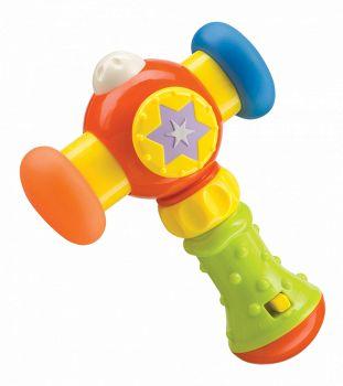 "Музыкальный молоток ""Magic Hammer"" (Happy Baby 330067)"