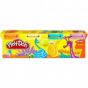 "Пластилин цветной ""Play-Doh"" (Hasbro 22114Е24)"