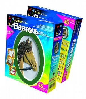 """Барельеф """"Ваятель. Лошадь"""" (Фантазёр 707020)"""