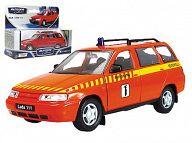 """Модель автомобиля """"ЛАДА 2111. Техпомощь"""""""