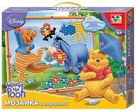 """Мозаика в картинках """"Disney. Винни-Пух"""" (450 деталей)"""