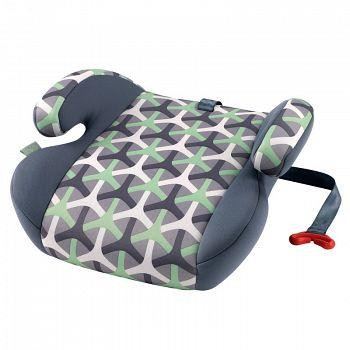 Бустер Happy Baby Rider Green (2567)