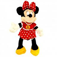 """Мягкая игрушка """"Disney. Минни Маус"""""""