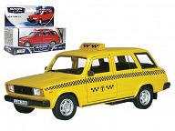 "Модель автомобиля ""ЛАДА 2104. Такси"""