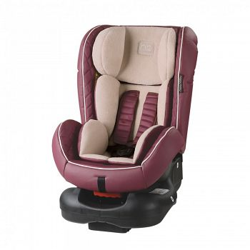 Автокресло Happy Baby Taurus Purple (0399)