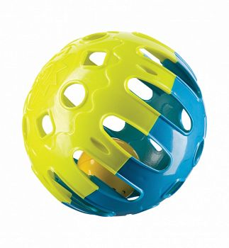 "Шарик-погремушка ""Jingle Ball"" (Happy Baby 330062)"
