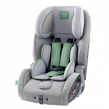 Автокресло Happy Baby Boss Green (2566)