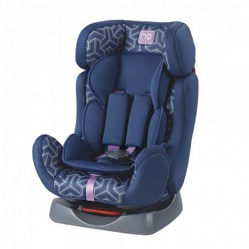 Автокресло Happy Baby Voyager NEW Lilac (2564)