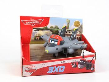 """Пластизоль """"Disney. Самолеты. Эхо"""" (GT6788)"""