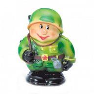 """Игрушка для ванны """"Солдатик"""""""