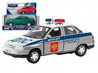"""Модель автомобиля """"ЛАДА 2110. Полиция"""""""