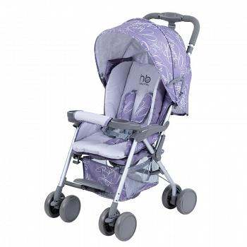 Открытая коляска Happy Baby Celebrity Purple (2559)