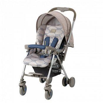 Открытая коляска Happy Baby Desire Beige (2792)