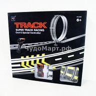 "Автотрек ""Super Track Racing"""