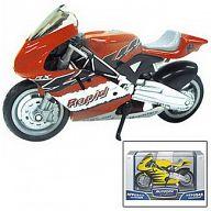 "Модель мотоцикла ""MARANELLO FIREWALL Z4"""