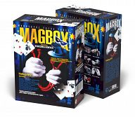 "Фокус ""MAGBOX. Набор №2"""