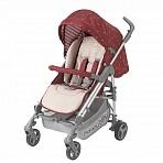 Открытая коляска Happy Baby Nicole NEW Maroon